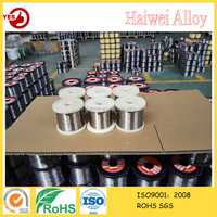 Expandable precision alloy Invar 36 strip bar tube wire