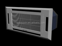 Cassette Air Fan Coil Central Air Conditioner