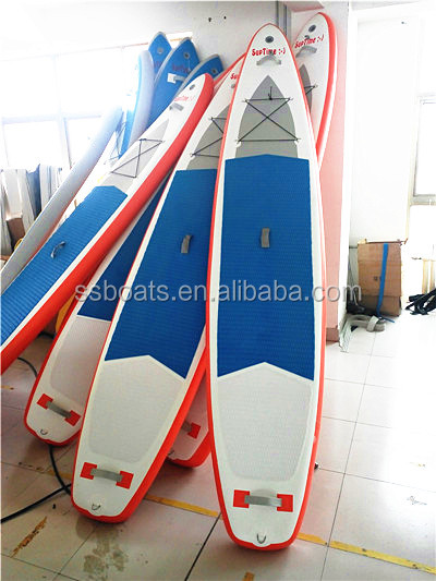 best seller fanatic inflatable SUP stand up paddle board/surfboard/windsurf