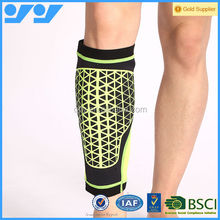 Hot selling compression calf sleeve with factory price