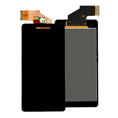 Original for Sony xperia It25i LCD digitizer black high quality