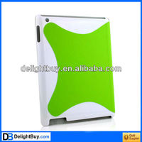 Butterfly Green Smart Cover Case For New iPad 3