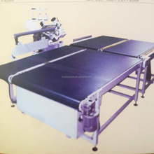 Automatic for Mattress tape edge machine