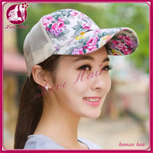 Newest design high quality snpaback cap with customized color and picture