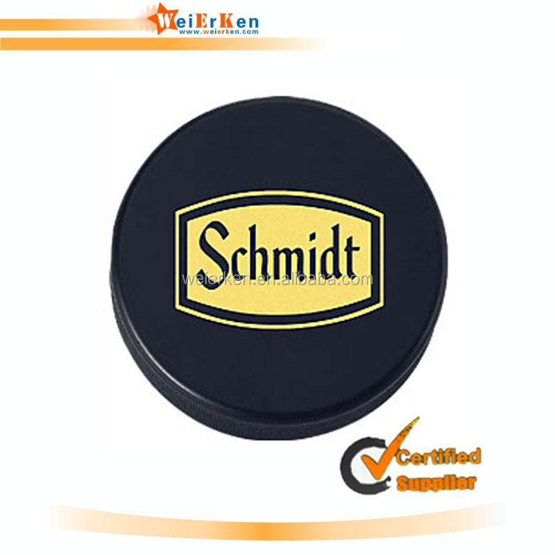 mini hockey pu ball