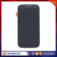 Shenzhen mobile phone accessories for lcd screen assembly for samsung galaxy s4 i9505