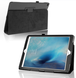 PU Leather Smart Flip Stand Case Cover for Apple iPad Pro