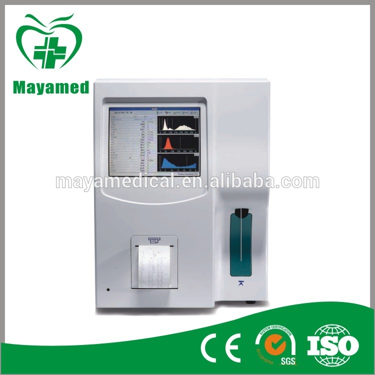 Hot selling cheap price high quality auto hematology analyzer for sale