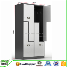 Different Colour Double Door Steel Almirah Godrej Design With Price List
