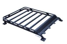 Black Metal car removable suv roof luggage rack