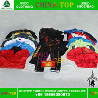 2016 more popular bulk wholesale used clothing export,used clothing wholesale to miami