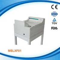 MSLXF01S Sprcial price and hot selling automatic x-ray film processing machine 2015