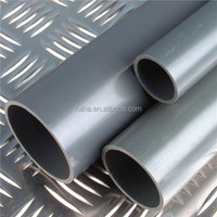 Colorful PVC pipe for potable water pvc pipe pn25