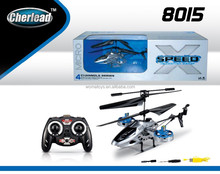 New products universal remote control Avatar 4.5CH RC helicopter on china market