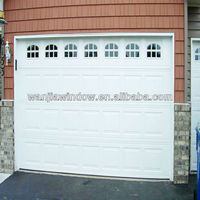 Beautiful design used garage doors sale