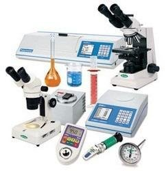 Laboratory and Scientific Instruments
