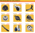China top ten selling chassis rubber auto parts