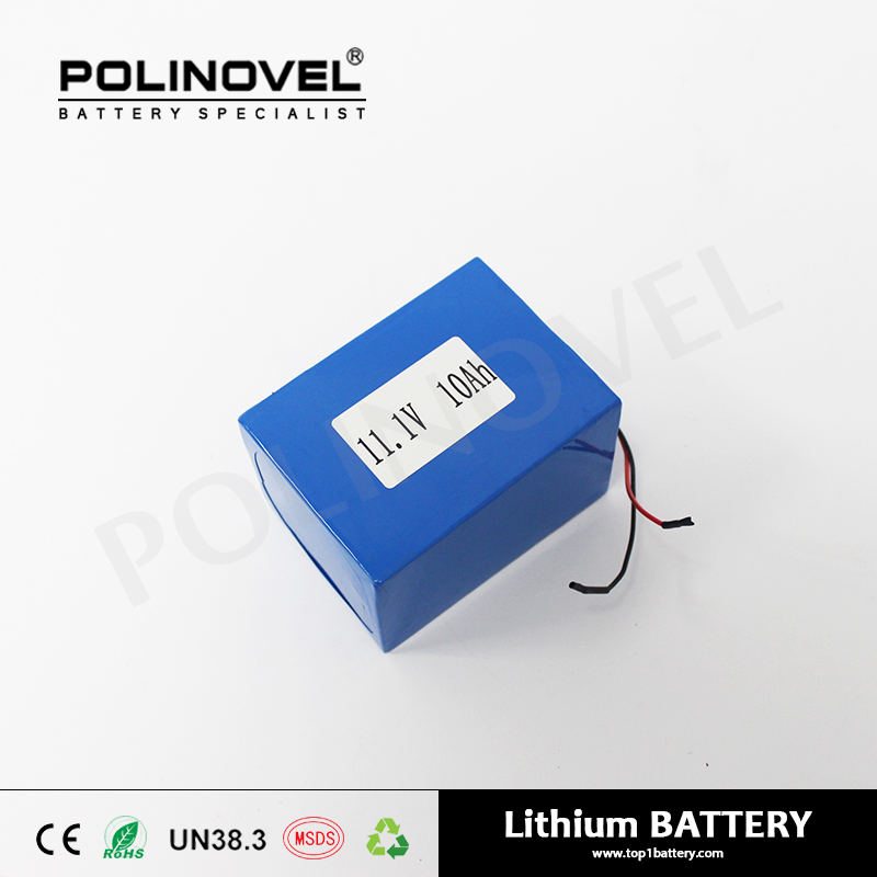 PL11.1-6AHO 3.7v icr 18650 li-ion rechargeable battery with high quality