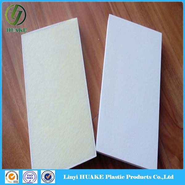 Sound-Insulation Fiberglass Fiberglass Wall Panel/ Interior Decor Fiberglass Wall Panel Board