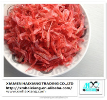 Good price dried red shrimp