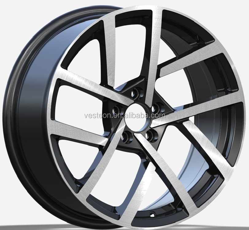 Replica racing car alloy wheels for sale