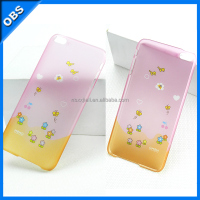 2014 cheap PC mobile phone case for iphone6(OBS-PG6-M4016)