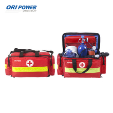 OP CE FDA ISO approved outdoors nateral disaster tornado earthquake first aid kit