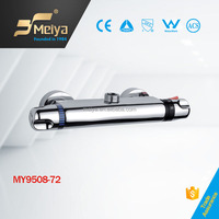 Bathroom faucet automatic thermostatic durable shower mixer