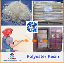high quality polyester (wonderful mechanical properties)