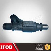 IFOB Auto Parts Auto Parts Fuel Injector 23209-0D030 For Toyota COROLLA ZZE121