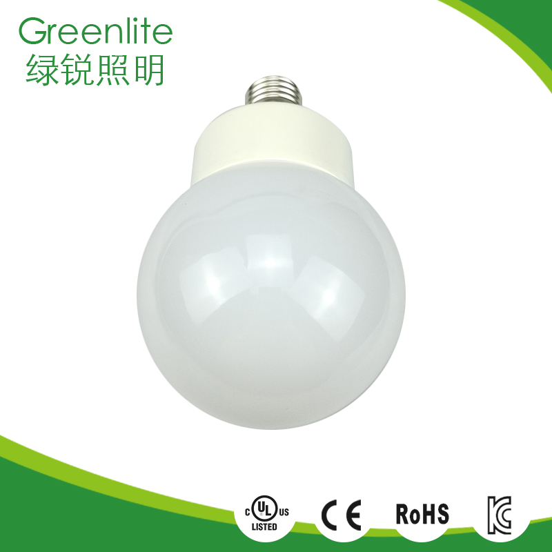 High Brightness energy saving e27 led bulb for indoor/outdoor