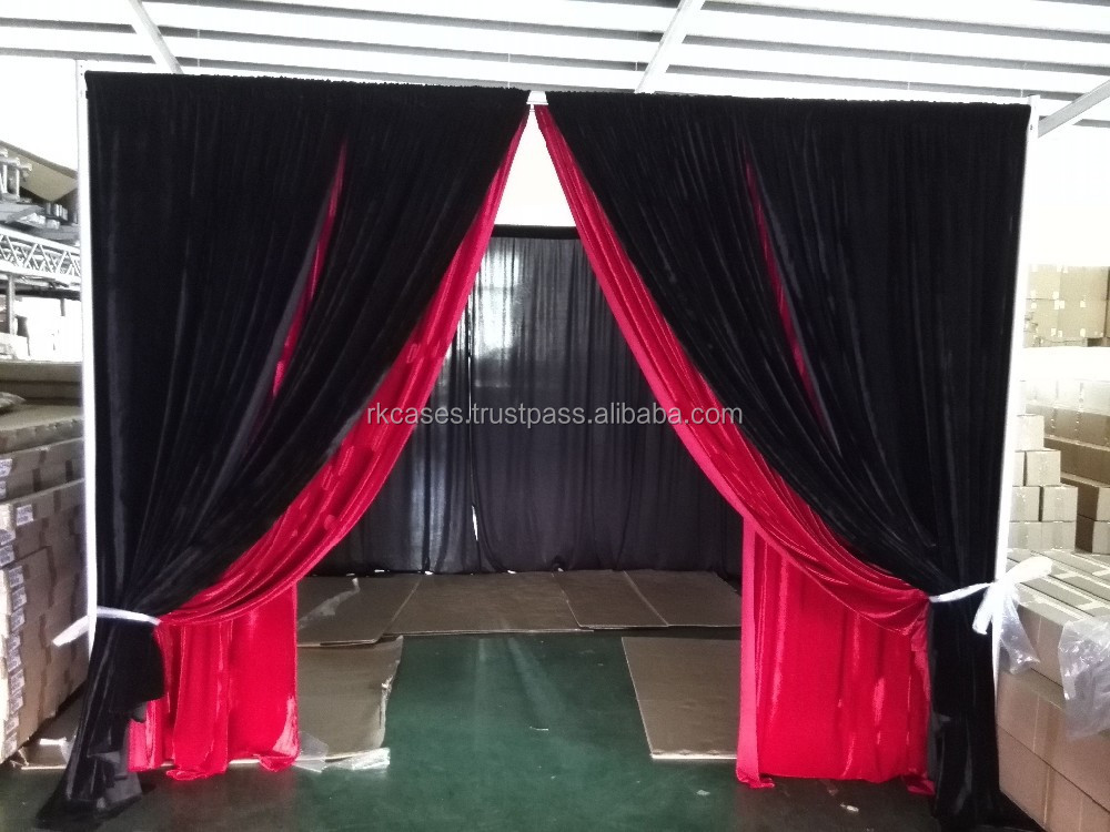 RK supplies automatic photo booth