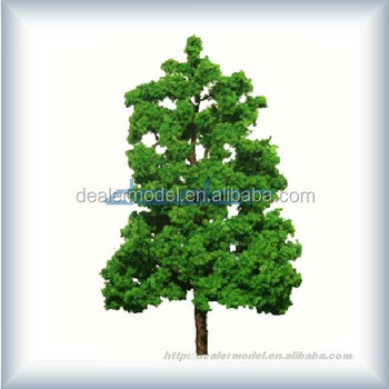 Architecural model materials,model building materials,model tree,scale model tree,plastic model tree