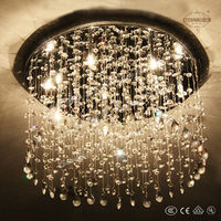 2015 cheap Modern Chandelier Crystal Light,Crystal Pendant Lamp,Hotel Lamp ETL82028