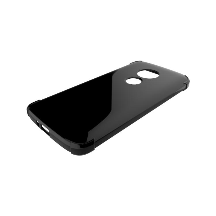 China Alibaba Siliconen Mobiele Telefoon Case Rubber TPU Shockproof Mobolie Cover Voor MOTO MOTO Z3 Spelen