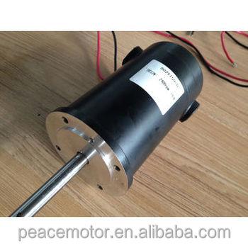 750rpm 1000rpm 3000rpm 4000rpm brush dc motor 12v for 4000 rpm dc motor