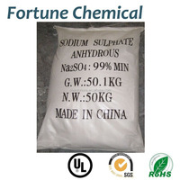 high quality and low price sles sodium sulphate