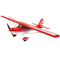 Lanyu Hobby Super Decathlon 1 4m