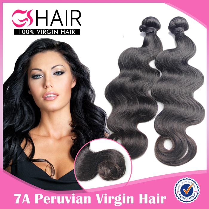 Alibaba wholesale hair weave manufacturer peruvian remy wavy hair virgin body wave hair bundles