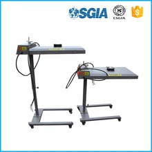 2016 new design screen printing flash dryer for sale