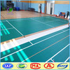 MingBang badminton court mat / pvc sports floor / pvc plastic floor