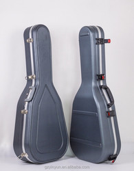 "ABS Lock Hard Acoustic Guitar Case 41"" acoustic guitar ABS plastic case Deluxed Acoustic Guitar ABS Case"