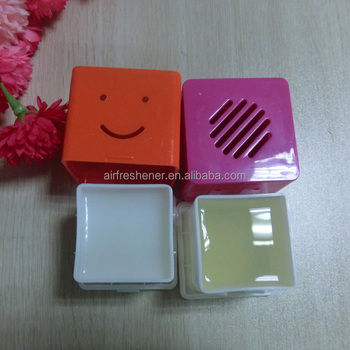 Air freshner gel with fragrance