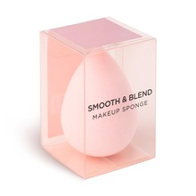 Factory Low MOQ Custom Logo Packaging Private Label Beauty Sponge Blender