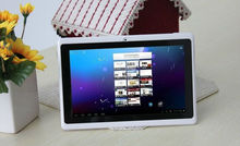 ZX-MD7001 7 inch capacitive 5 point touch screen tablet PC