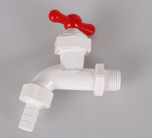 """XE"" pvc water taps for washing machines"
