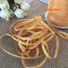 Wholesale stock lot 4mm silk satin ribbon solid color,shibori silk ribbon for embroidery,hand dyed silk ribbon
