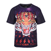 3d T Shirt Full Size Colorfull