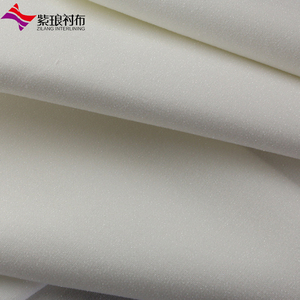 Factory Provide Directly Excellent Material Collar Interlining
