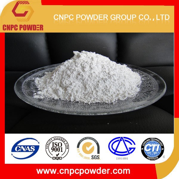 used in plastics free samples white mica powder